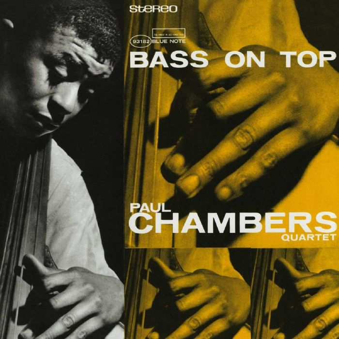 Paul Chambers Bass On Top