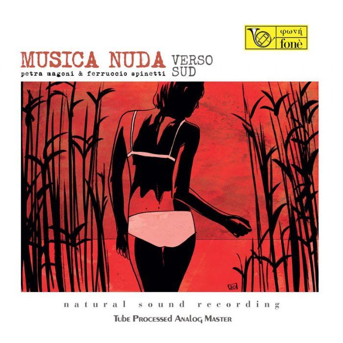 LP141 Musica Nuda Verso Sud