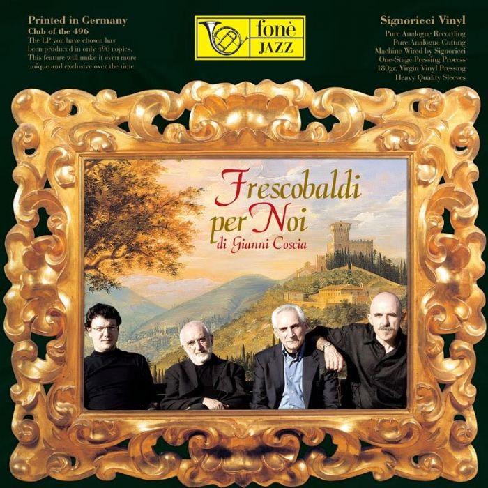 LP092 Frescobaldi Per Noi Gianni Coscia