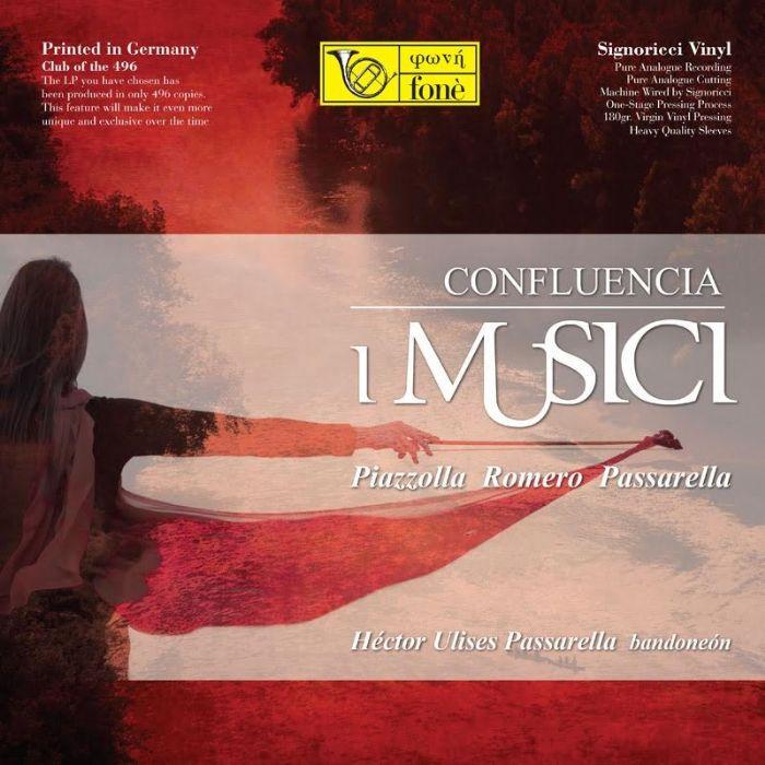 LP87 I Musici Confluencia
