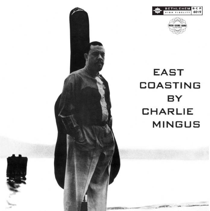 Charles Mingus East Coasting