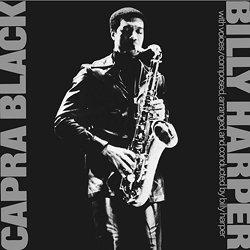 Billy Harper Capra Black