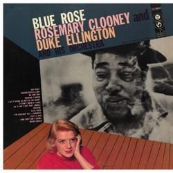 Rosemary Clooney & Duke Ellington Blue Rose
