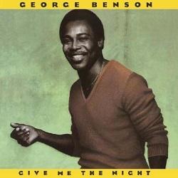 George Benson Give Me The Night