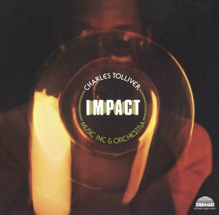 Charles Tolliver Music Inc & Orchestra Impact