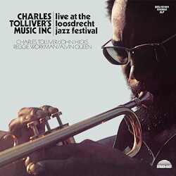 Charles Tolliver's Music Inc Live At The Loosdrecht Jazz Festival