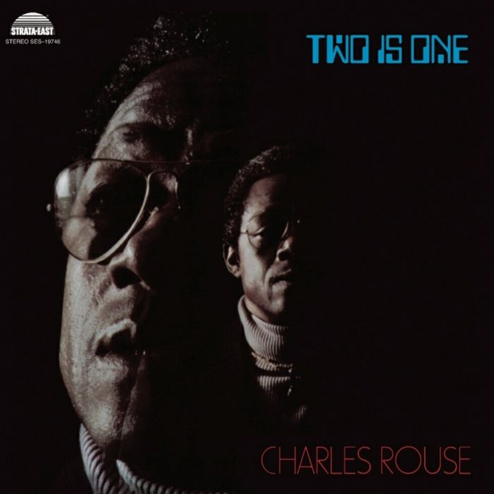Charles Rouse Two Is One