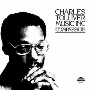Charles Tolliver Music Inc Compassion