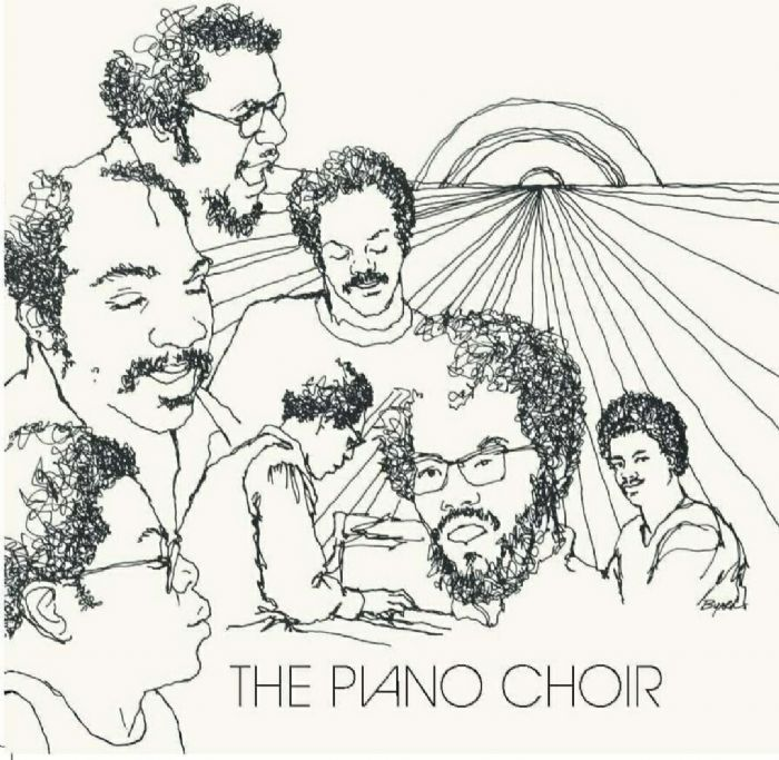 The Piano Choir Stanley Cowell Nat Jones & more Handscapes