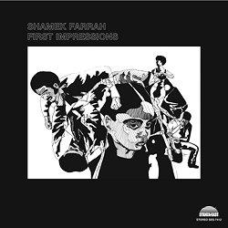 Shamek Farrah First Impressions