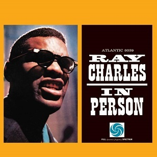 Ray Charles In Person