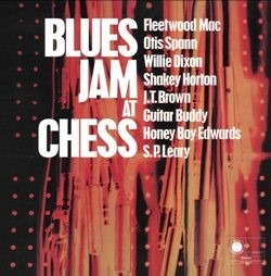 Fleetwood Mac Blues Jam At Chess