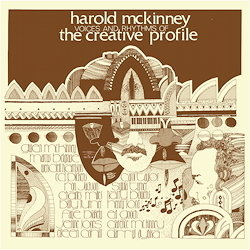 Harold McKinney Voices & Rhythms Of The Creative Profile