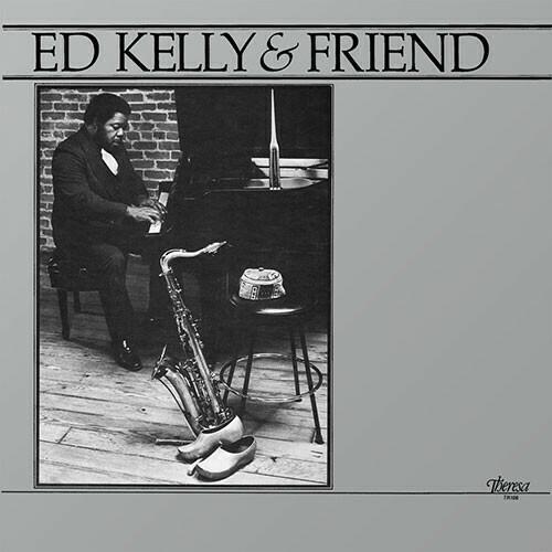Ed Kelly & Friend Pharoah Saunders