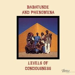 Babatunde & Phenomena Levels Of Consciousness