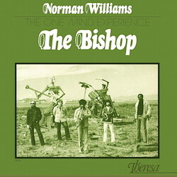 Norman Williams And The One Mind Experience The Bishop