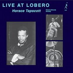 Horace Tapscott Live At Lobero