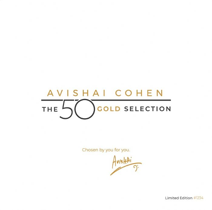 Avishai Cohen The 50 Gold Selection