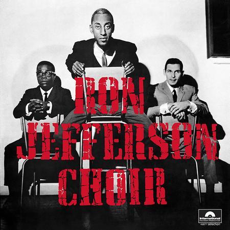 Ron Jefferson Choir