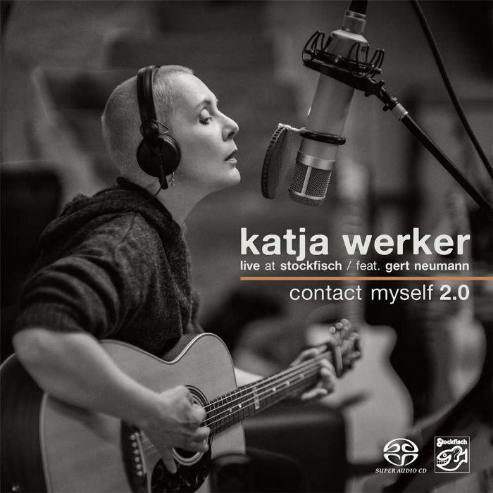Katja Werker Contact Myself 2.0