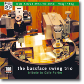 The Bassface Swing Trio Tribute to Cole Porter