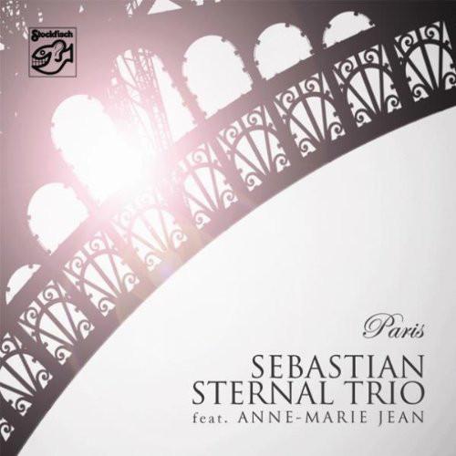 Sebastian Sternal Trio - Paris