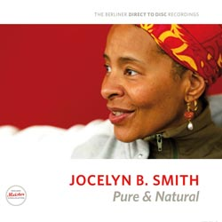 Jocelyn Smith Pure And Natural