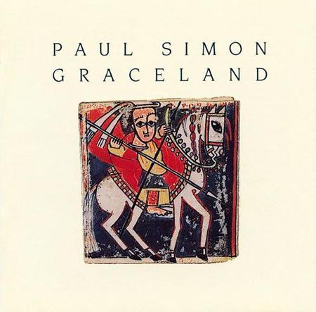 Paul Simon Graceland (25th Anniversary)