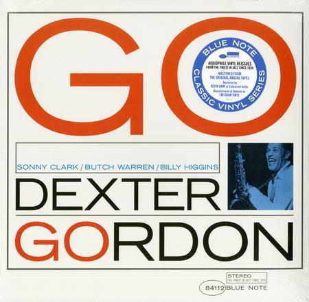 !Dexter Gordon Go