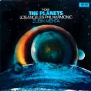 Holst The Planets Mehta