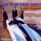 The Pee Wee Russell Quartet New Groove