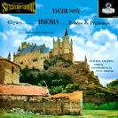 Debussy Images pour Orchestre AAA
