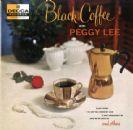 Peggy Lee Black Coffee