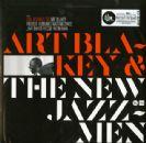Art Blakey & The New Jazz Men Live in Paris '65