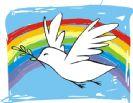 הכנת מובייל - יונת שלום