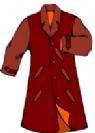 המעיל החום של דוד נחום