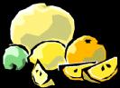 הכנת סוכריות מקליפות תפוז - מתכון