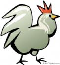 התרנגולת הקטנה/ שלמה אבס