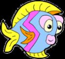 בין גלים ובין דגים