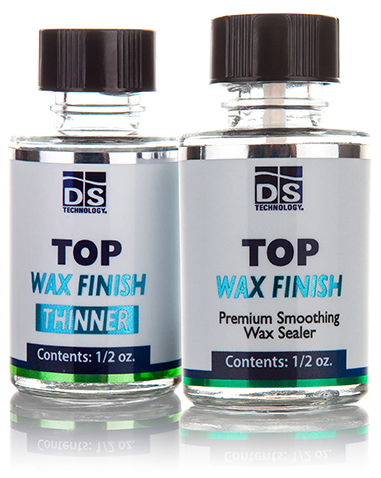 Top Wax Finish