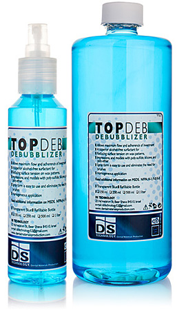Top Deb - Debubblizer 8oz