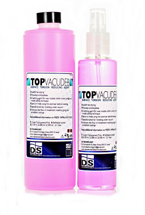 Top Vacudeb 32oz