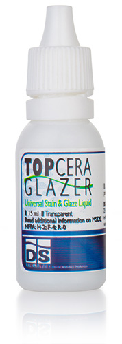 Top Cera Glazer 30ml