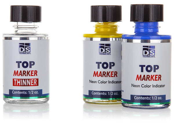 Top Marker
