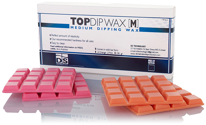 Top Dip Wax M