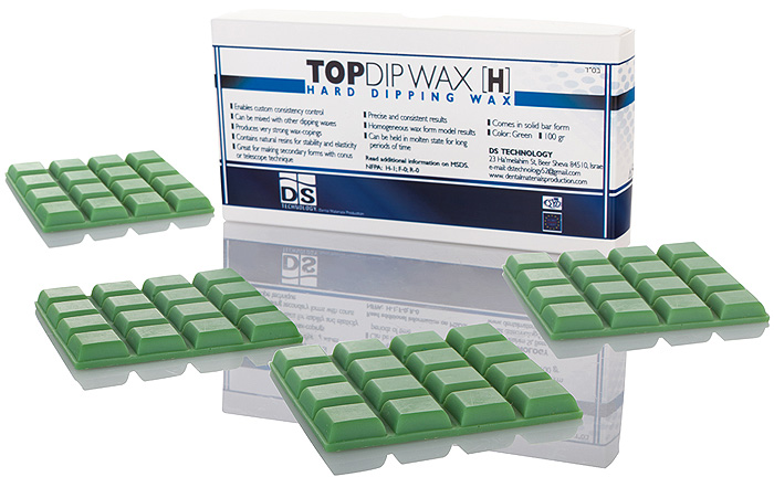 Top Dip Wax H