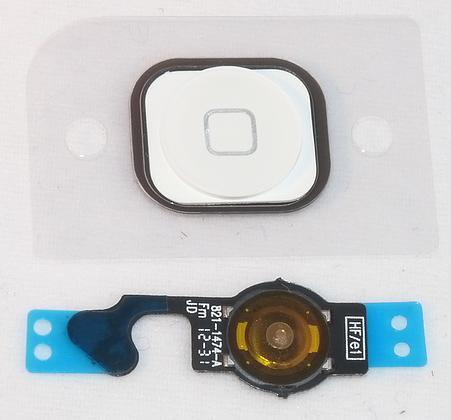 iPhone 5 Black/White Home Button