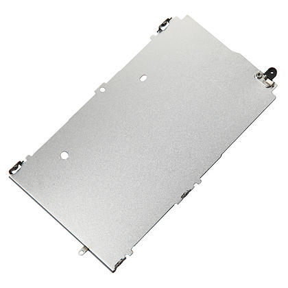 iPhone 5S LCD Metal Plate