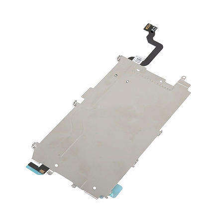 iPhone 6 LCD Metal Plate & Home Button Flex