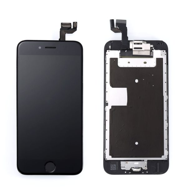 Iphone 6S Replacement LCD - With PreFitted Parts
